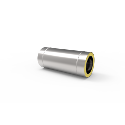 Izolowany element nastawny do systemy kominowego - 0.8 MM