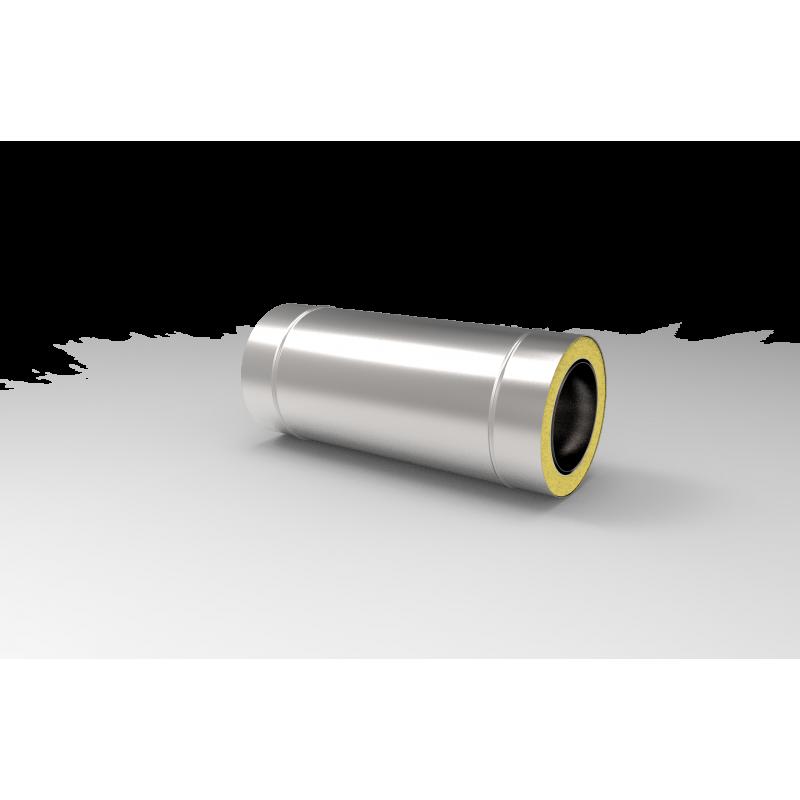 Izolowany element nastawny do systemu kominowego - 0.8 MM