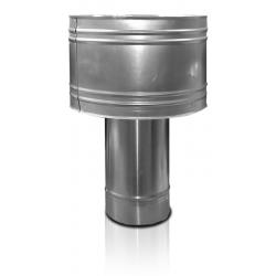 Deflektor cylindryczny KS...