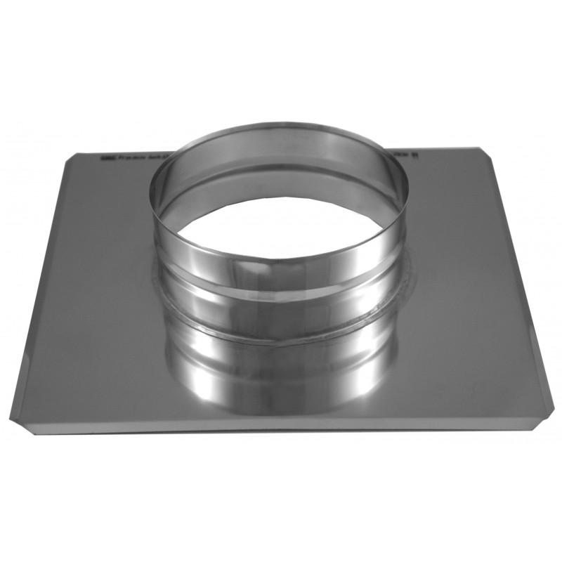 Przejście dachowe KK 0,5 MM | Systemy kominowe nadciśnieniowe