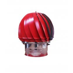 Podstawa rurowa - nasady wentylacyjne TURBOMAX