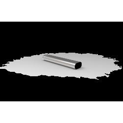 Prosta rura KO 1 mb 120x240 do systemów kominowych podciśnieniowych