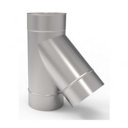 Trójnik 45° SWR 0,5 mm