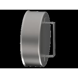 Dekiel z uchwytem SWR 0,5 mm