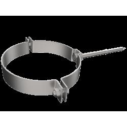 Obejma wentylacyjna SWR 0,5 mm