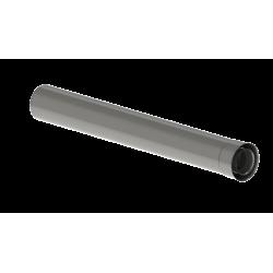 Rura prosta KP 0,5 mm 1 m