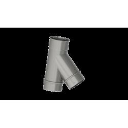 Trójnik 45° KP 0,5 mm